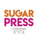Sugar Press by Crafty Designs