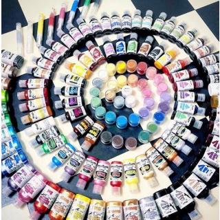 Farbensets
