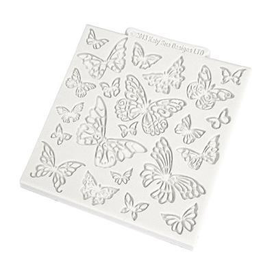 Mould Designmatte Katy Sue Schmetterlinge Butterflys