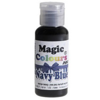 Magic Colours PRO Navy Blue - MARINE BLAU  32 g Gelfarbe