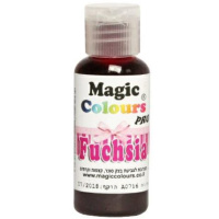 Magic Colours PRO Fuchsia  - FUCHSIA PINK  32 g Gelfarbe