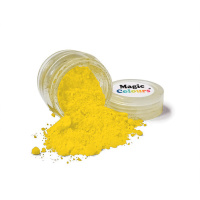 Magic Colours Petal Dust Summer Yellow SONNENGELB 7 g...