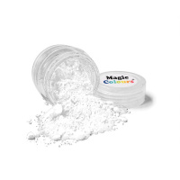 Magic Colours Petal Dust Snow White SCHNEE WEISS  7 g...
