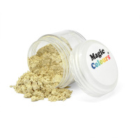 Magic Colours Lustre Dust Pearl Ivory PERLE  IVORY 7 g...