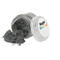 Magic Colours Lustre Dust Black Pearl  PERLE SCHWARZ 8 ml...