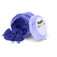 Magic Colours Lustre Dust Indigo Spark INDIGO BLAU...