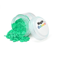 Magic Colours Lustre Dust Turquoise Glamour TÜRKIS...