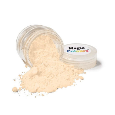 Magic Colours Petal Dust Skin Tone light HAUTFARBE HELL 7 g Farbpulver zum Bepudern und Malen