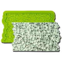 SIMPRESS Mould Pailetten Sequin Jubilee von Marvelous...